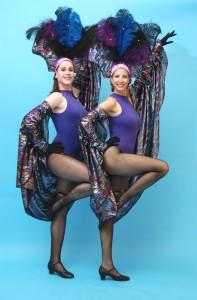 Las Vegas Show Girls II